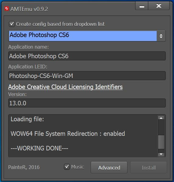 produit adobe creative cloud cracker