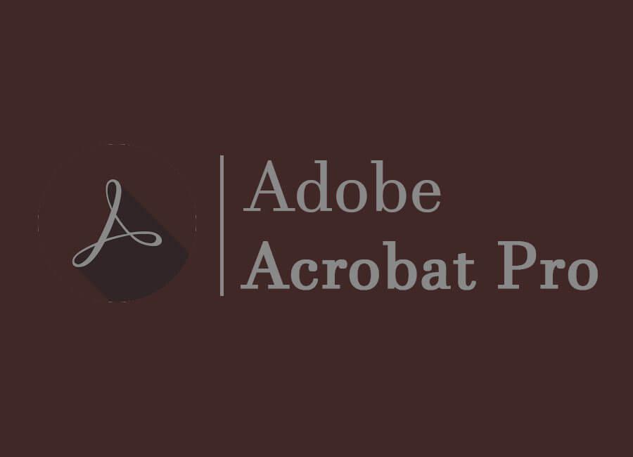Adobe Acrobat Pro DC crack 2020