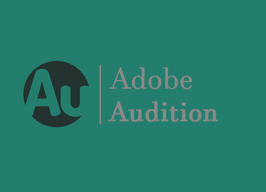 Adobe Audition crack 2020